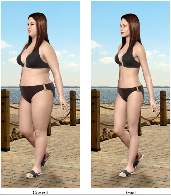 Как за месяц похудеть на 15 кг